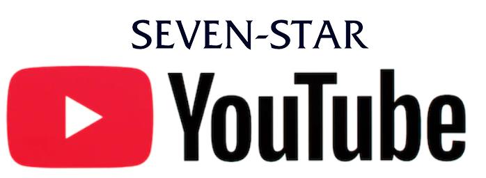 SEVEN-STAR YouTubeチャンネル