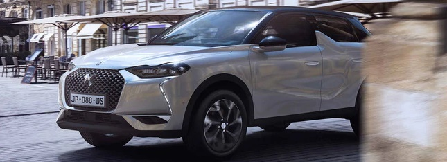 DS3CROSSBACK E-TENSEを学ぼう!NO.3